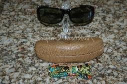 New Authentic Maui Jim Bamboo Forest Sunglasses 415-15F Pola