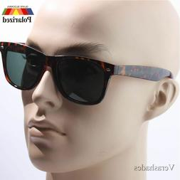 new polarized sunglasses retro glasses vintage unisex