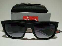New Ray Ban Justin Polarized Rb4165 622