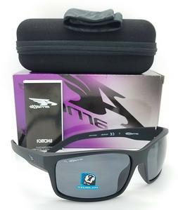 NEW Arnette Sunglasses Fastball AN4202 447/81 Matte Black Po