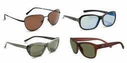 NIB Serengeti Women Sunglasses with Polarized, Photochromic