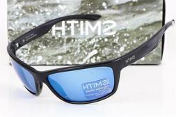 Smith Optics Nomad Polarized Sunglasses - Matte Brown/Chroma