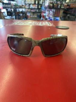 NWT DVX Mojave Camo camouflage sunglasses RX able hunting fi