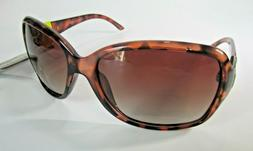 "NWT Foster Grant Women's ""Poppet"" Polarized Sunglasses 100%"