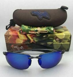 Men's Maui Jim 'Ho'Okipa - Polarizedplus2' 63Mm Sunglasses -