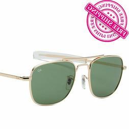 Original Aviation Eyewear Men American Army Military AO Opti