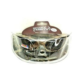 Realtree Oxbow Polarized Sunglasses- RTMX-5/Amber RT-OA