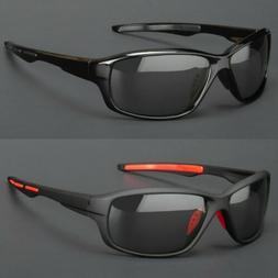Photochromic Mens Sunglasses Polarized Eyewear Transition Le