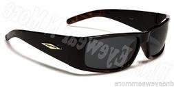 POLARSPEX Plastic Mens Polarized Sunglasses 100% UVA & UVB B