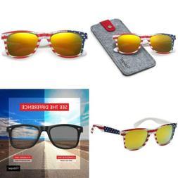 09bda9a72e Editorial Pick Polarspex Polarized 80 s Retro Classic Trendy Stylish Sungla