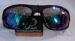 Flying Fisherman polarized Cape Horn Sunglasses Tortoise Amb