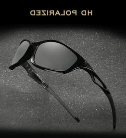 Polarized Photochromic Sunglasses Men's UV400 Driving Transi