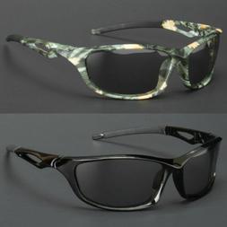 Polarized Photochromic Sunglasses Men Uv400 Driving Transiti