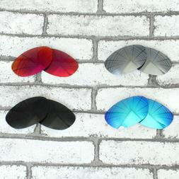 POLARIZED Replacement Lenses for Wiley X Airrage Sunglasses