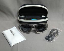 85b770a24a Torege Polarized Sports Sunglasses Unisex TR90 Unbreakable F