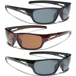 Polarized Sports Sunglasses Women Men Driving Golf Fishing A
