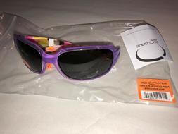 SUNCLOUD Polarized SunGlasses for Kids / Model PICNIC Purple
