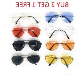 polarized sunglasses for women men case vintage