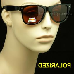 Polarized sunglasses hd high definition lenses drive vision