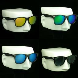 Polarized sunglasses men women lens drive fish new retro vin