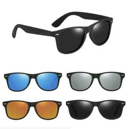Polarized Sunglasses Men & Women Retro Classic Running Drivi