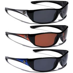 Polarized Sunglasses Men's Sports Driving Fishing Glasses La