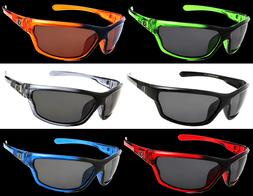 Polarized Nitrogen Sunglasses Sport Running Fishing Golfing