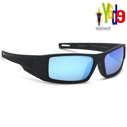 Gamma Ray Optics Polarized Sunglasses Sport Wrap Lens