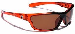 Polarized Wrap Around Sport Sunglasses Accessories Men's Clo
