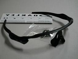 Oakley Radar EV  Matte Black Sunglasses Frame OO9208-5538