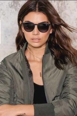 Ray-Ban ERIKA Black Sunglasses