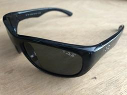 Ray-Ban Polarized Sunglasses RB4177 Black Made in ITALY NWOT