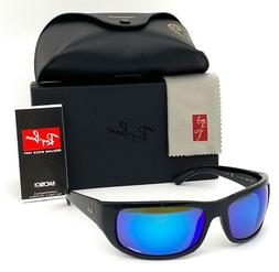 Ray-Ban RB 4283CH 601/A1 Black Sunglasses Polarized Chromanc