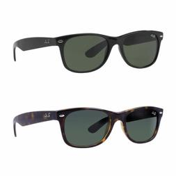 Ray-Ban RB2132 New Wayfarer Classic Sunglasses Polarized 55m