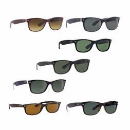b16c2582e Editorial Pick Ray-Ban RB2132 New Wayfarer Classic Sunglasses