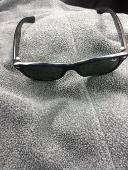 Ray-Ban RB2132 New Wayfarer Sunglasses - Choice of Size and