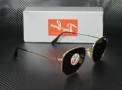 Ray-Ban RB3548N Hexagonal Flat Lenses Polarized Sunglasses 0