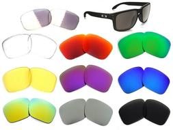 Replacement Lenses For Oakley Holbrook Sunglasses Multi-Colo