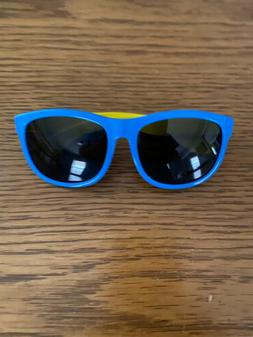 RIVBOS Rubber Kids Polarized UV400 Sunglasses- Shades For Bo