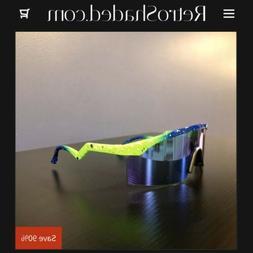 PIT VIPER Sport Goggles Men/Women Polarized Sunglasses