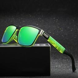 Style Men's Polarized Sunglasses Driving Women Sport Fishing