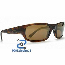 Maui Jim Stingray H103-10 | Sunglasses, Tortoise, 56 mm