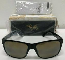 Maui Jim Sunglasses, 423 Red Sands
