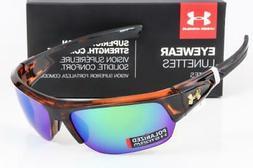 Under Armour Sunglasses Big Shot Polarized 8630085-960126