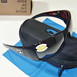 Costa Del Mar Sunglasses Blackfin Polarized BL 10 OSCP