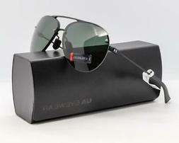 Under Armour Sunglasses Double Down Polarized 8640083-010108