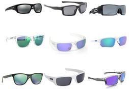 Oakley sunglasses Oil Rig, Chainlink, Crankshaft, Valve, Hol