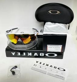 Oakley Sunglasses OO9208 RADAR EV PATH 920816