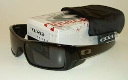 Sunglasses Polarized Gascan88@¹ Oakley@¹ Matte Black/Grey