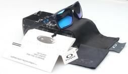 Sunglasses Polarized Holbrook Matte Black/Sapphire Iridium b
